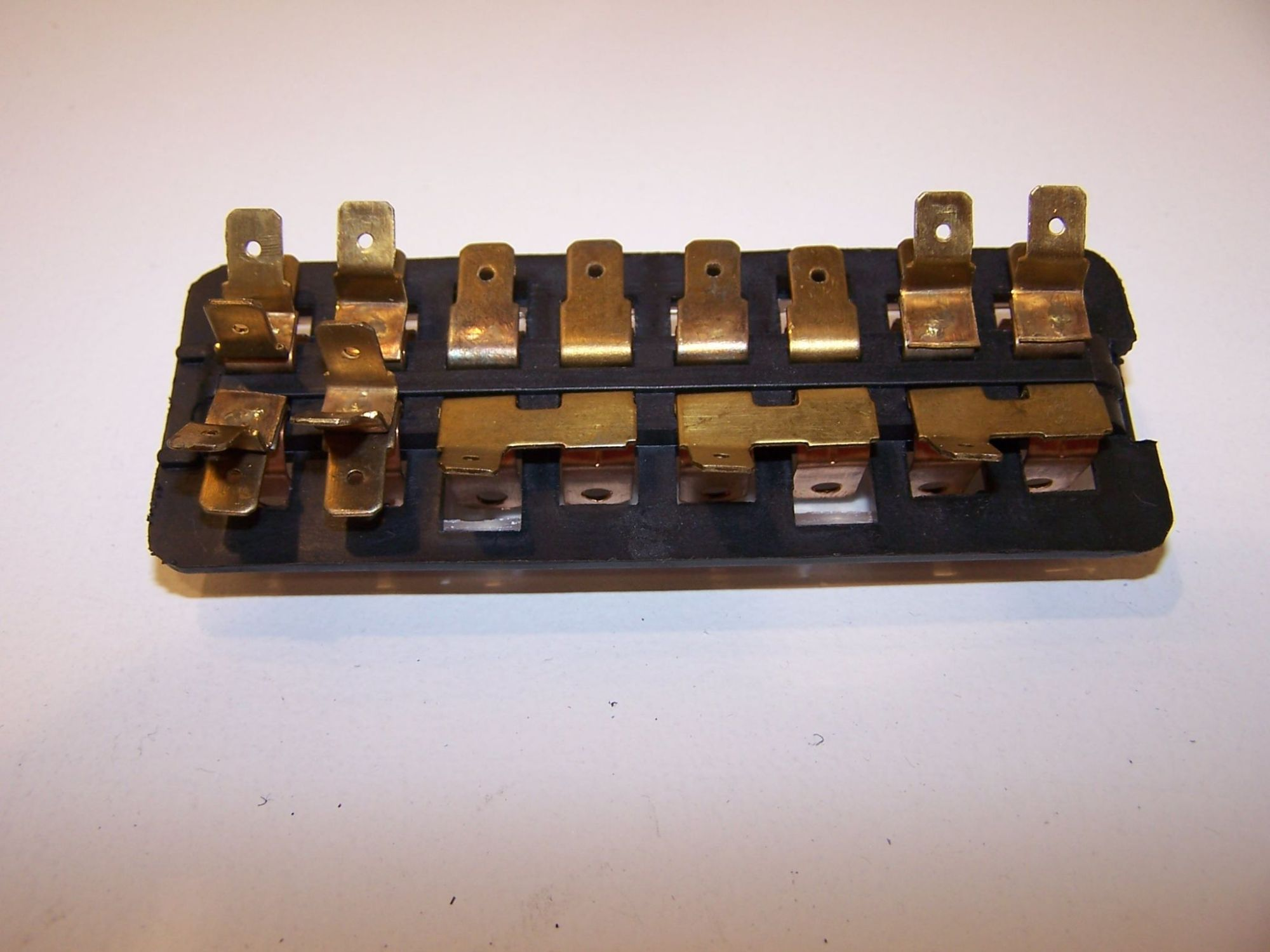 hight resolution of fuse box with cover 8 row vw beetle 1960 1966 t2 split 1960